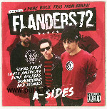 Flanders 72: A-Sides CD