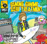 V.A.: Gimme Gimme Surf Treatment EP