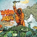 Wasted Youth: Knights Of The Oppressed CD