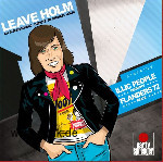 Flanders 72 - Illic People Split EP: Leave Holm