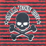 Small Town Riot: Skulls & Stripes EP