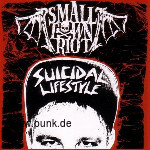 Suicidal Lifestyle CD