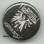 Punkrock Adler Button