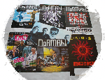 Tourplakat und Poster Package