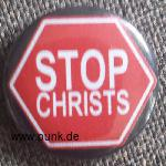 Stop Christs