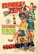 : HardTicket AUTHORITY ZERO + THE BOMBPOPS