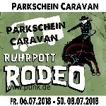 HardTicket Frühbucher Caravan-Ticket Ruhrpott Rodeo 2018