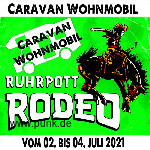 : Caravan Ticket Ruhrpott Rodeo 2021