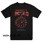 Ruhrpott Rodeo: Supporter-Girl-Shirt