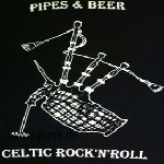 The Real McKenzies: Stag, Beer and Backpipes