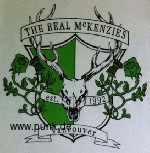 The Real McKenzies: White Stag