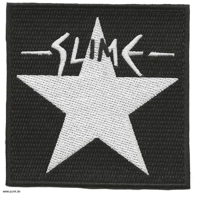 Slime: Logo Patch