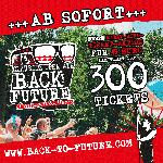 : GLAUBITZ OPEN AIR / BACK TO FUTURE-FESTIVAL