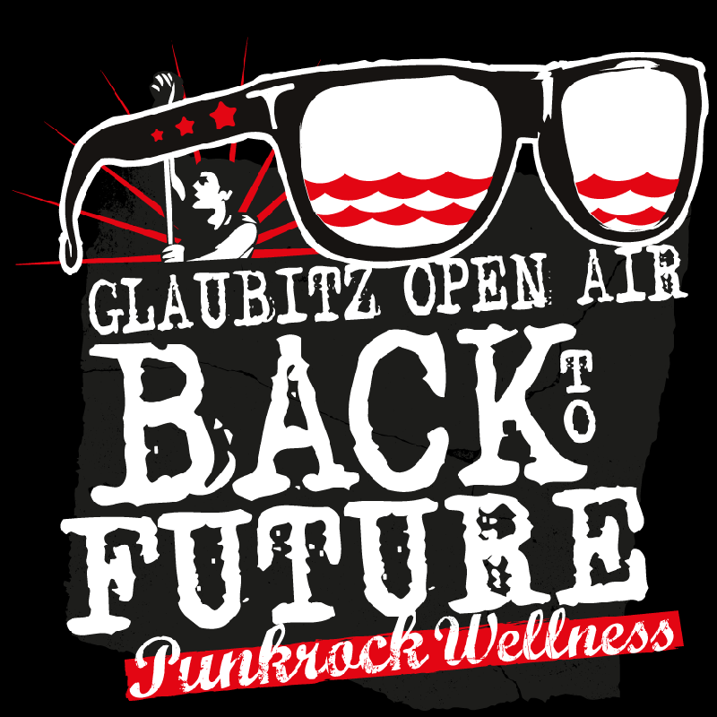 GLAUBITZ OPEN AIR / BACK TO FUTURE- FESTIVAL 2018