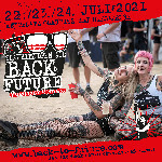 GLAUBITZ OPEN AIR / BACK TO FUTURE-FESTIVAL 2021