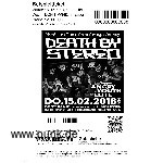 : Death By Stereo + Angry Youth Elite