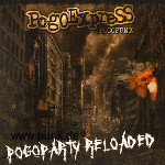 POGOEXPRESS - Pogoparty Reloaded CD (Digipac)