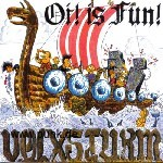 VOLXSTURM Oi! Is Fun! CD + 4 EP-Bonustracks NEU, Oi! Original 1996