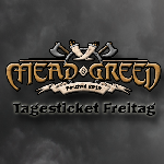 Mead&Greed 2018 Tagesticket Freitag