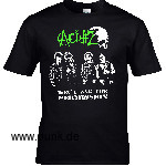 : ACIDEZ - BAND (T-SHIRT)