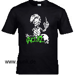 : ACIDEZ - FUCK YOU (T-SHIRT)