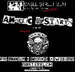 Angelic Upstarts + This Means War!