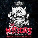 : HardTicket THE METEORS